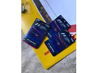 F1 Abu Dhabi Thur Fri tickets x3
