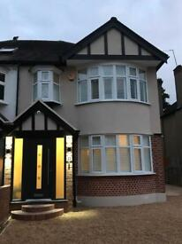 New build, House extensions, loft conversions, refurbishment, kitchens, bathrooms and roofing.