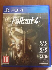 Fallout 4 for PS4