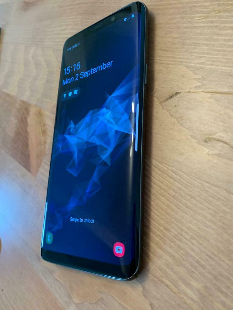 Samsung Galaxy s9  Unlocked | in Lisburn, County Antrim | Gumtree