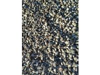 Grey gravel chips free to upload