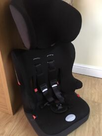 Light Weight Baby Car Seat 9 months - 12 years (9kg - 36kg)