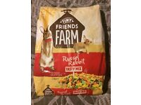 Russel Rabbit Tasty Mix 2.5kg. Can deliver to local Essex & East London areas