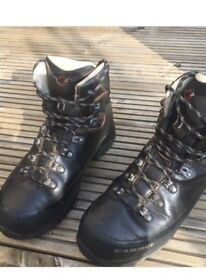 Walking Hiking Boots Wanted