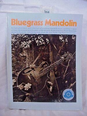 Instruction Books Cds Video Bluegrass Mandolin