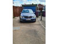 Mercedes-Benz, E CLASS, Saloon, 2004, Manual, 2148 (cc), 4 doors