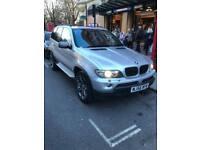 2006 BMW X5 3.0d SPORT+PAN+TV