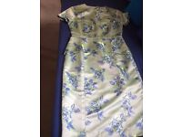 ASOS dress suitable for wedding/party, size 12, brand new without tags