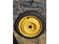 Spare Car Tyre ** Brand New**