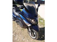Piaggio XEVO 400 Scooter PX any bike and delivery possible