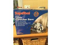 230v Circular saw