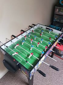 Games table 4 in 1 3ft long