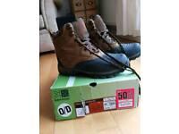 Karrimor Edmonton weathertite boots