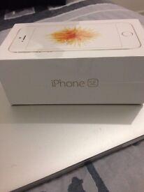 Apple iPhone SE 64GB Unlocked