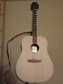 Tanglewood Acoustic Guitar 6 String