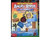 Angry birds games brand new