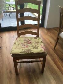 Multi York Chair