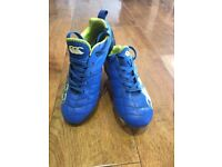 Canterbury Football/Rugby Boots UK4