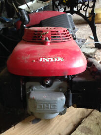 Honda Lawnmower engine