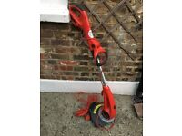 Black and Decker electric Strimmer