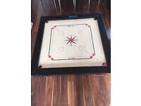 Champion size Carrom Board