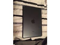 Ipad Mini - 16 GB 1st Generation, WiFi, Black and Slate, 7.9in - Very Good Condition