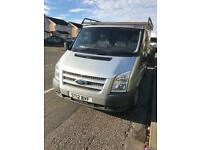 Ford transit for sale 2012