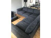majestic sofology Corner sofa good condition