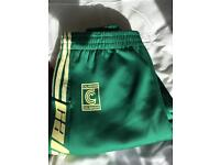 Yeezy CALABASAS green trousers