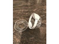 Safety 1st Dorel Juvenile 48409 5 Count Clear View Stove Knob Covers