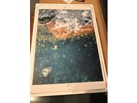 "Silver Ipad Pro 10.5"", 64gb, Wifi and cellular. BRAND NEW"