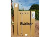 Vaillant Ecotec Pro 28KW Combination Boiler and flue (New) £850