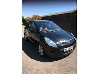 Hyundai i20 1.4 crdi-diesel-59 reg-5dr - £30 year tax-low insurance-part exchange welcome
