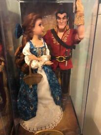 Limited edition Belle & Gaston