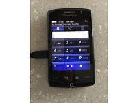 Blackberry mobile phone 02