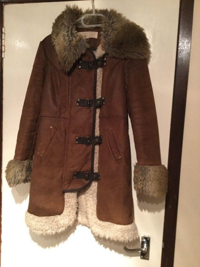 Ladies River Island Coat