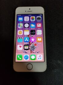 iphone 5s imaculate condition voda phone network