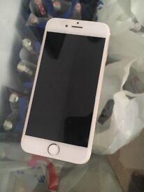 iPhone 6 unlocked 64gb