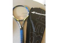 Babolat Tennis Racquet for sale