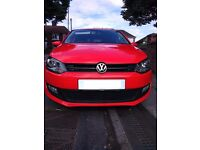 polo tdi 1.6 stunning condition 1 owner,low miles,f.s.h,5 door tdi ,diesel