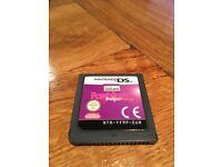 Nintendo DS Lite Console Games Bundle (7 Games)