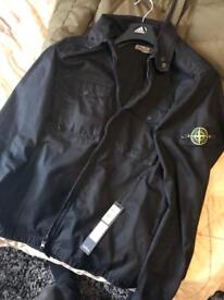 Stone island and More