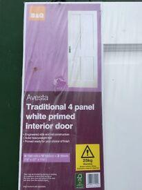 Brand new Internal Door