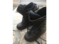 Apx 5 snowboard boots