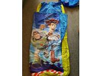 toy story air bed