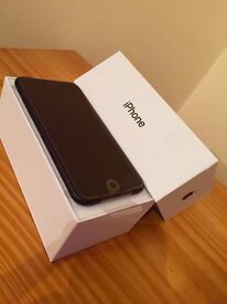 Brand New iPhone 7 32GB Matte Black EE! IPHONE NOT ACTIVATED! 12 MONTHS APPLE WARRANTY!