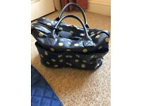 Cath Kidson Changing Bag & Accessories