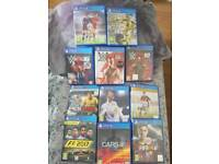 11 PlayStation 4 games
