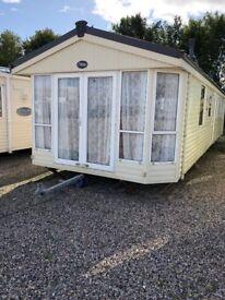 Atlas Amethyst Static Caravan For Sale