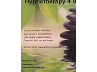 hypnotherapy , quit smoking , weight loss , phobias , pain relief